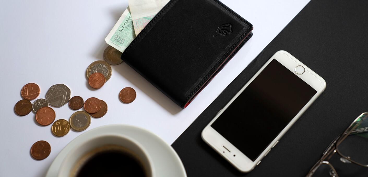 Skórzany portfel męski - na co zwrócić uwagę?