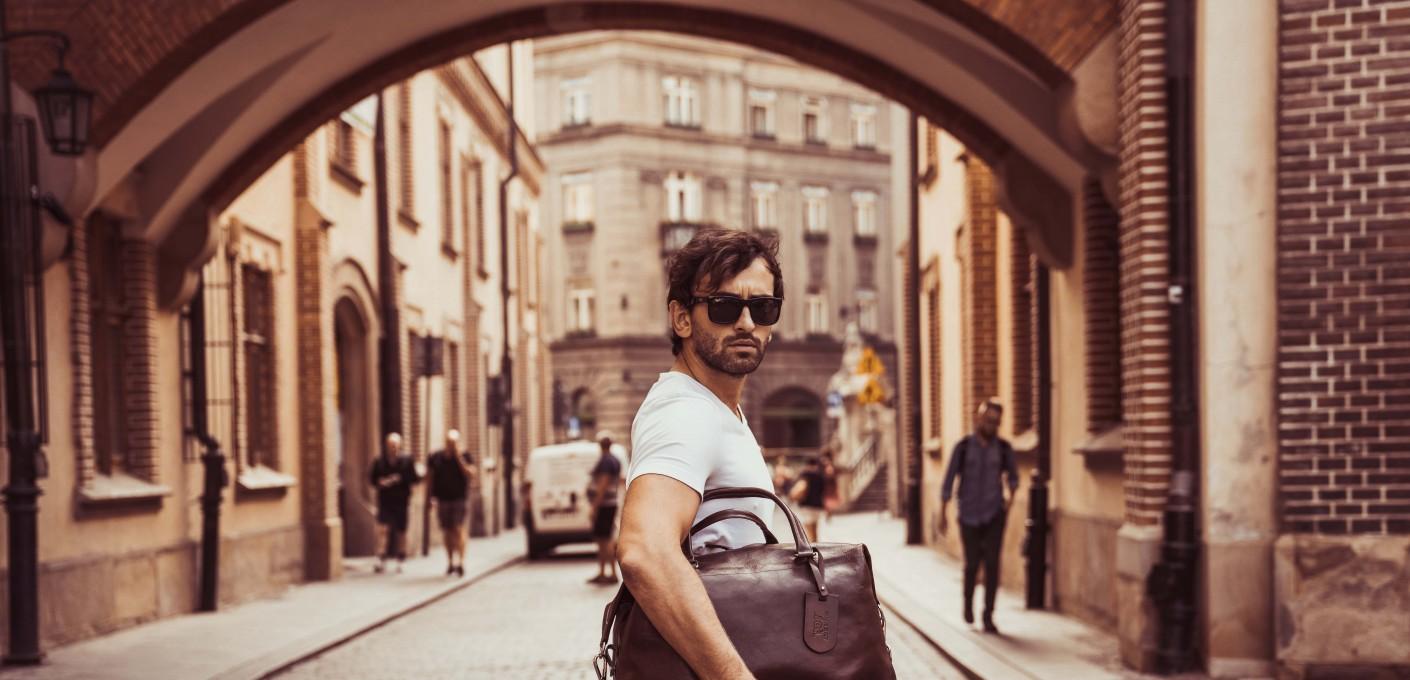 5 porad, jak spakować się w podróż