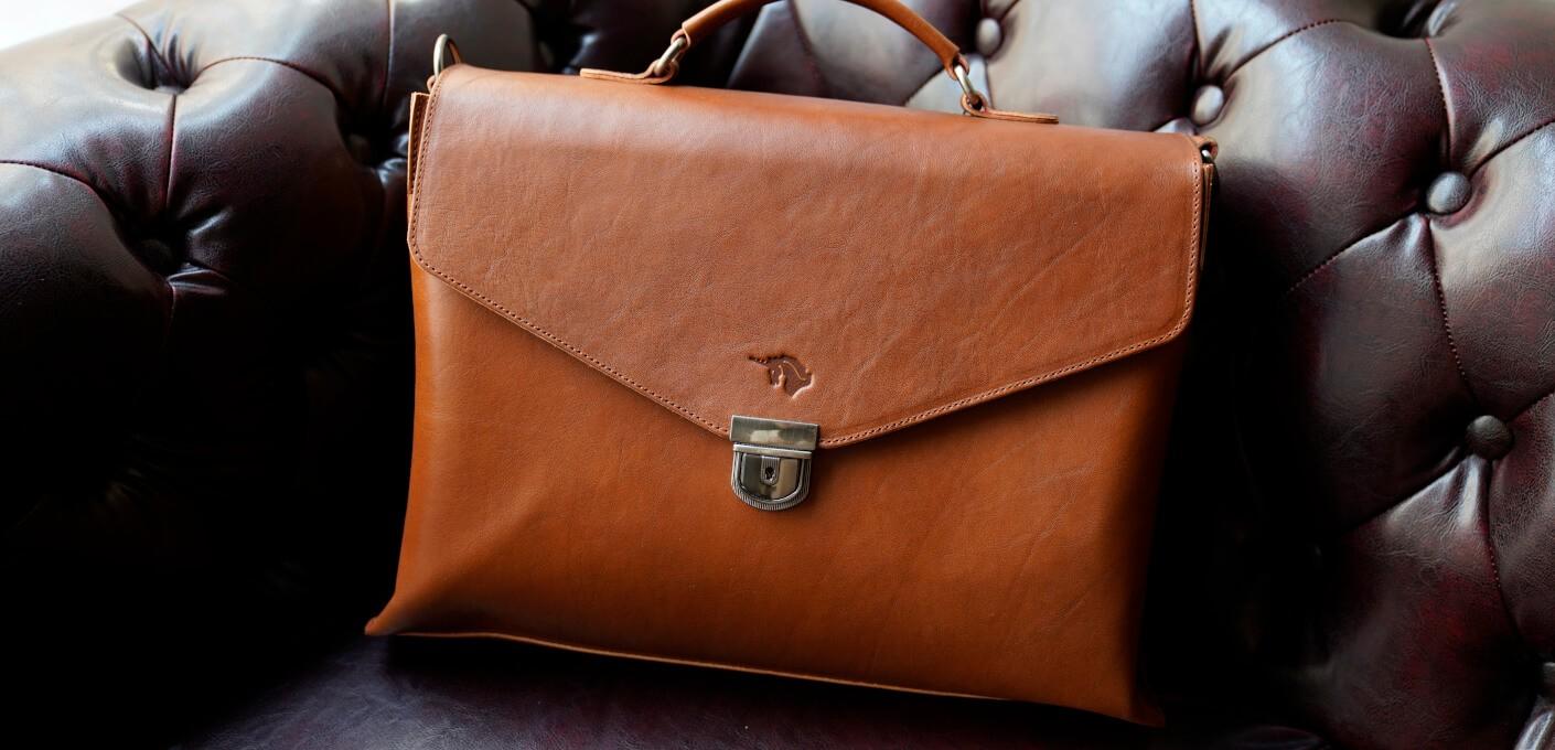Męskie torby miejskie – idealne, by wyróżnić się w miejskiej dżungli