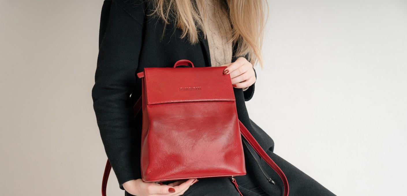 Damskie plecaki, czyli elegancja w miejskim wydaniu