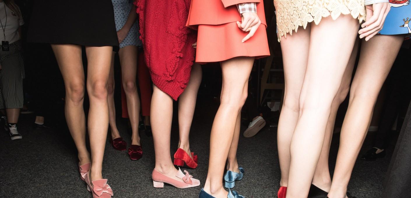 Trendy w modzie – jesień-zima 2020