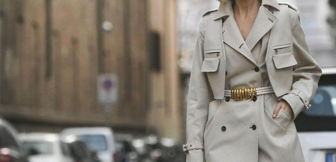 Siła kobiet w świecie mody
