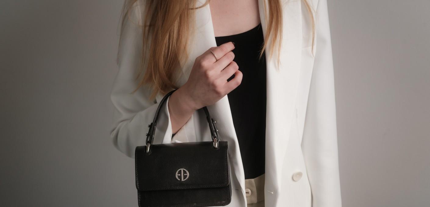 Mini torebki – moda sprzed lat, a wciąż na czasie