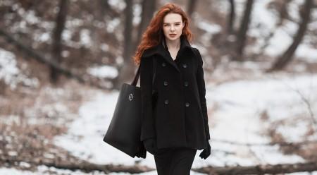 Jakie torebki nosić zimą?