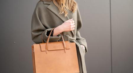 Na co zwrócić uwagę przy zakupie torebki skórzanej?
