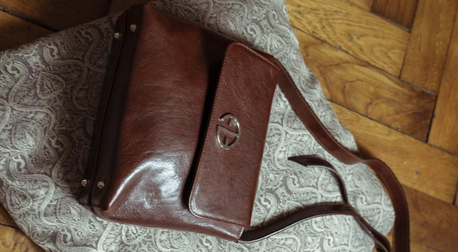 Vuitton, Chanel i Margaret Thacher, czyli historia damskiej torebki
